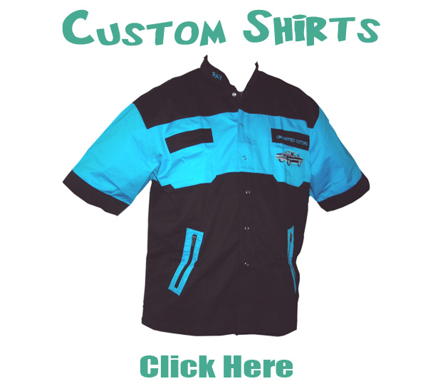 Click here to see custom t-shirts